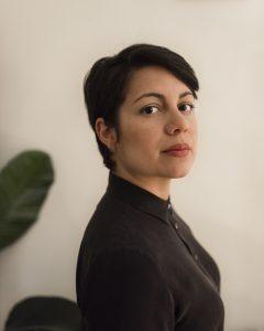 Maria Rodriguez Binnie