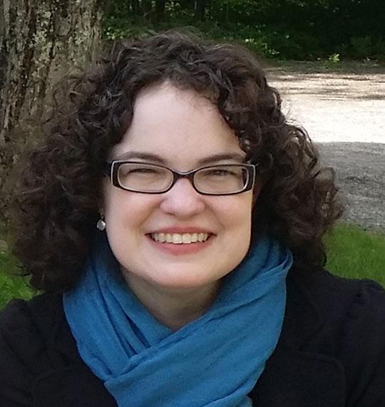 Amy Torbert