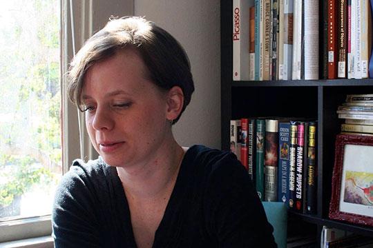 Rachel Hooper