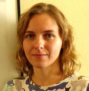 Olesya Ivantsova